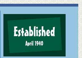 Established April 1940